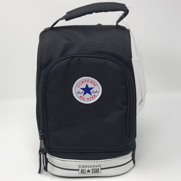 Converse All Star Insulated Lunch Tote - Navy 50e9cbbac725d
